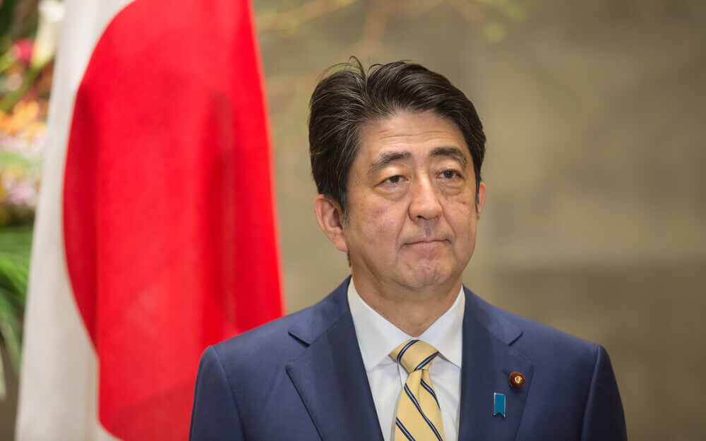 FinanceBrokerage - Japan Economy Sales Tax Will Increase 'By All Means,' Says PM Abe