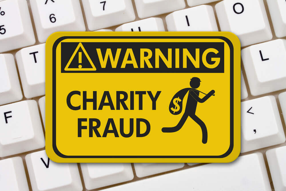 FinanceBrokerage - Latest Updates OC Woman Accused of Scamming $11K Donation