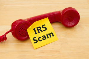 FinanceBrokerage - Latest Updates Renton residents receive scam IRS calls