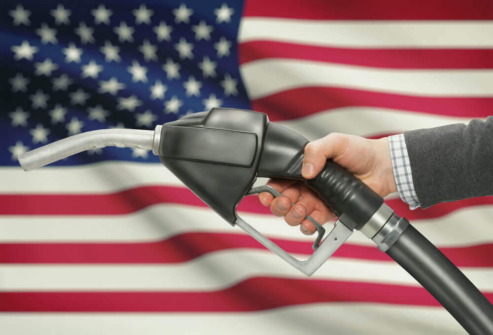 FinanceBrokerage - Oil Commodity US Gasoline Prices Stand at Seasonal Highs