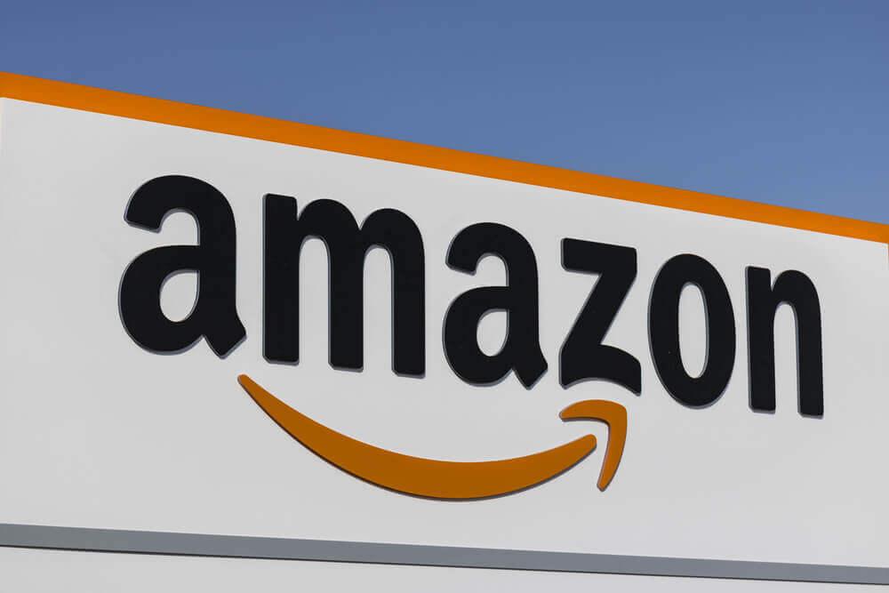 FinanceBrokerage - Technews Amazon Reaches $1 Trillion Next To Apple