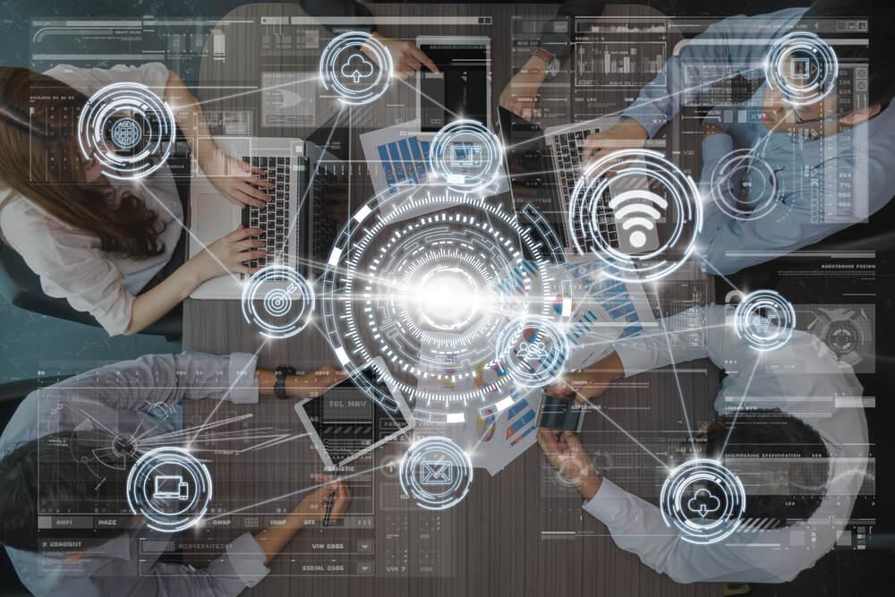 FinanceBrokerage - Technews Internet Group Backs National Approach on Privacy