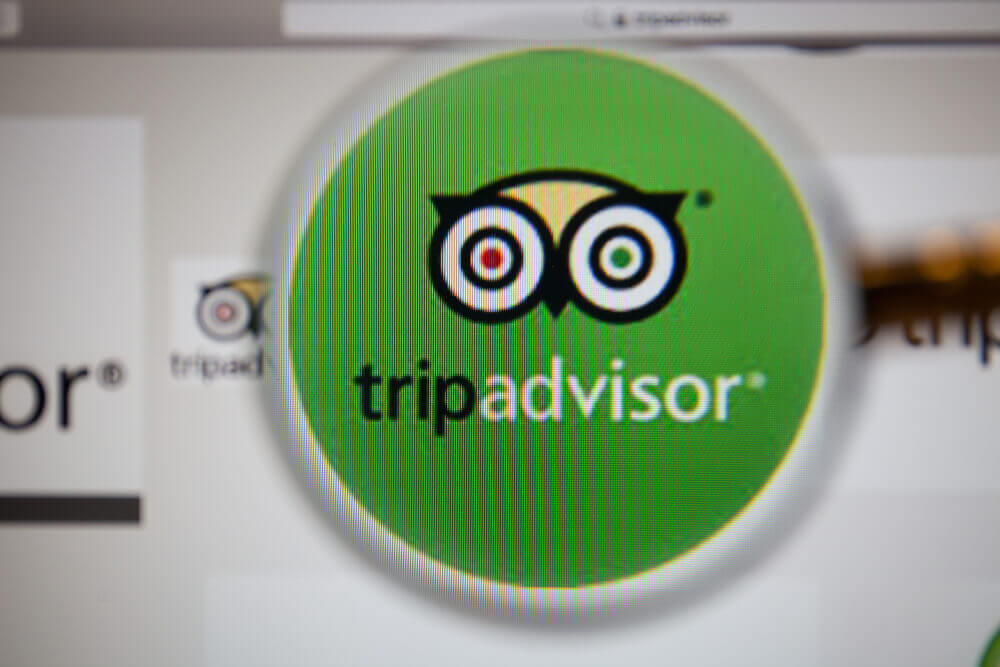 FinanceBrokerage - Technews TripAdvisor Charges Man in Italy for Fake Reviews