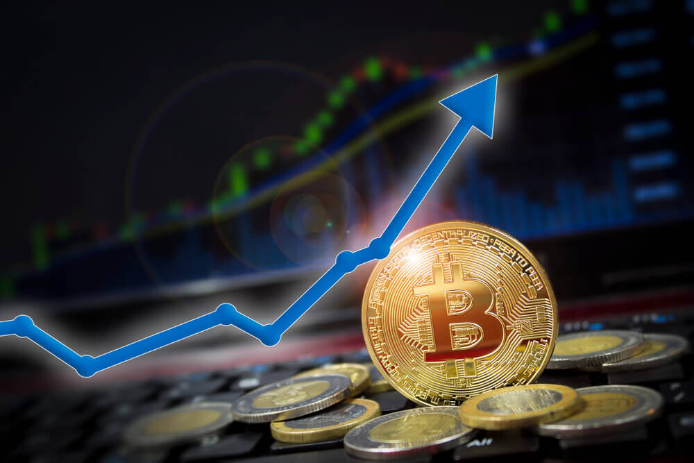 FinanceBrokerage - BTC Trade Cryptos Rise as Hong Kong Firm Backs Crypto Bank