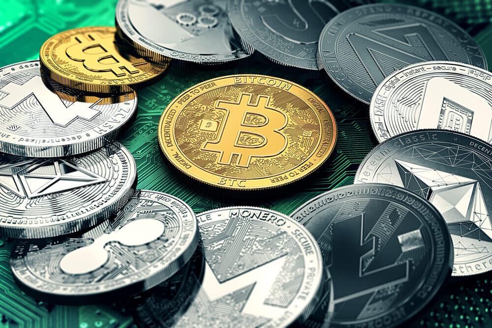 FinanceBrokerage - Crypto Money: Cryptocurrency prices fell as PBOC is employing cryptographers and blockchain engineers.