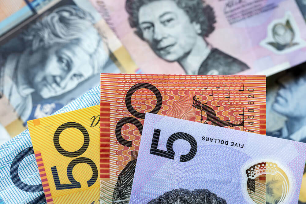 FinanceBrokerage – Exchange Rate: The Aussie dollar surged after its drop in the global markets as the US dollar declined.