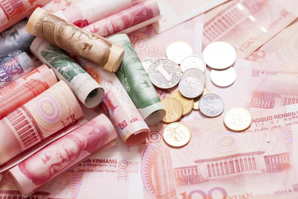 """FinanceBrokerage - Exchange Rate Today: The yuan has edged up on PBOC's statement that China is """"in a very good situation."""""""