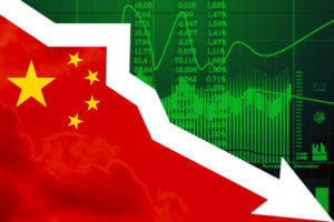 FinanceBrokerage - Financial Stocks China plunges 40% in Australian investment