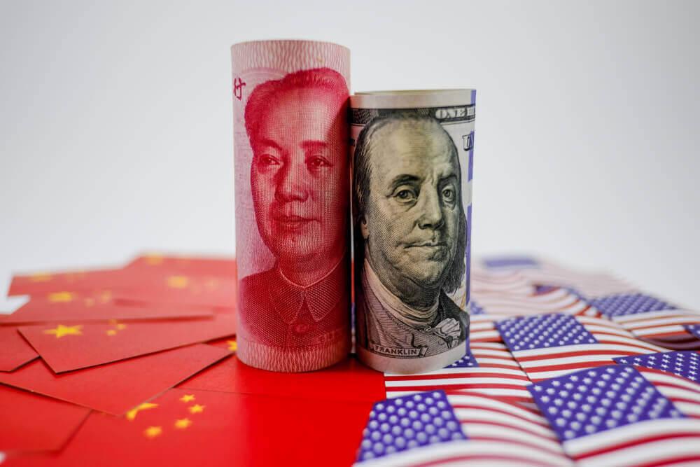 FinanceBrokerage - Forexworld Yuan Climbs on US Concerns at Chinese Money Fall