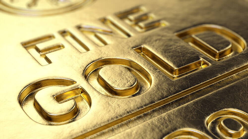FinanceBrokerage - Investing Commodity Gold Prices Increase on Italy Worries