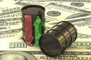 FinanceBrokerage - Investing Commodity Oil Prices Mixed on Increase of US Crude Stock