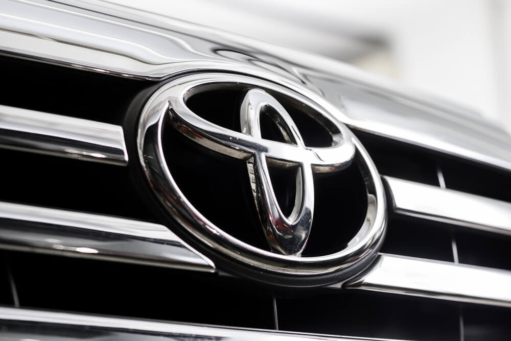 FinanceBrokerage - Market News Toyota, SoftBank Team up in Car Technologies