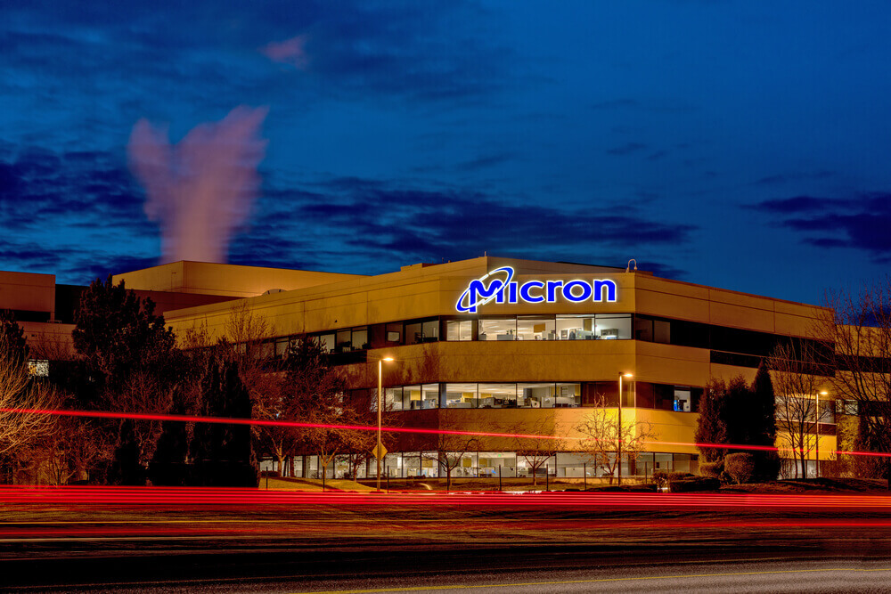 FinanceBrokerage – Newertech: Micron has begun investing $100M to startup companies developing artificial intelligence.