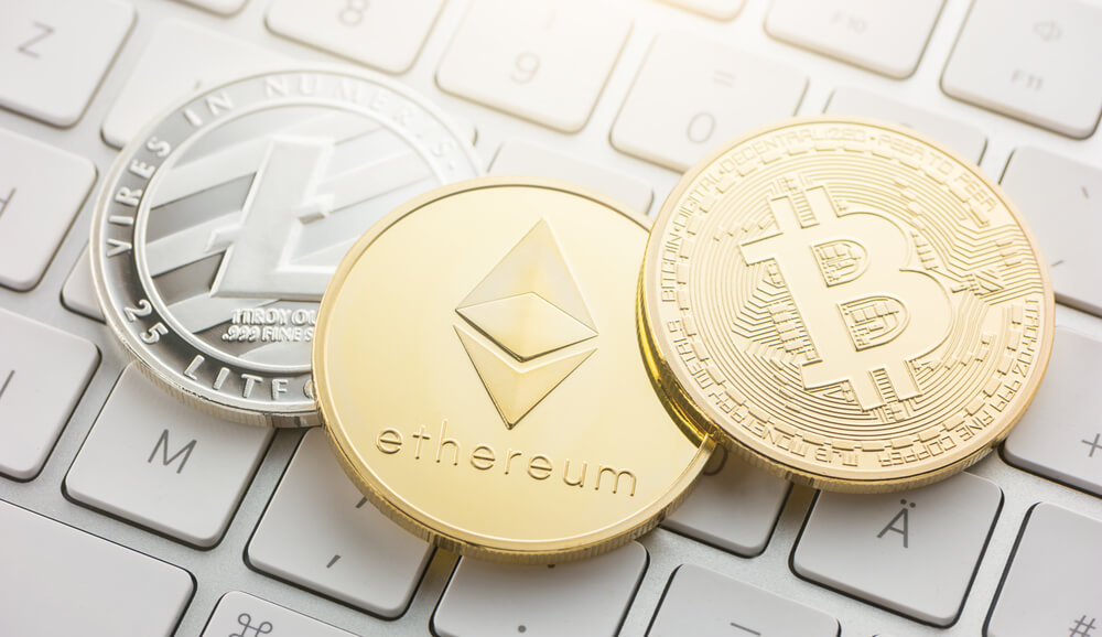FinanceBrokerage – Crypto Market: Bitcoin and other crypto prices made a slight surge. India seeks to ban virtual coins.