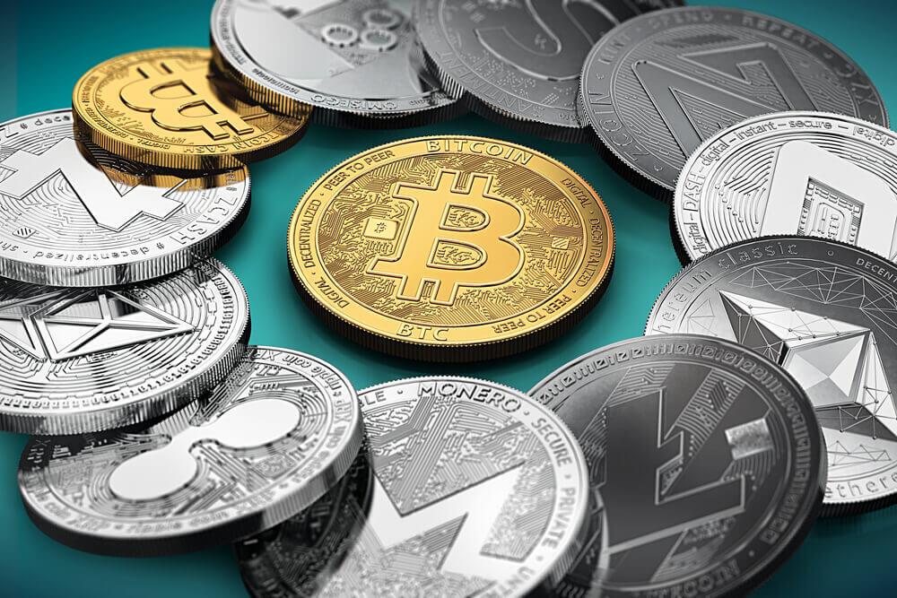 bitcoin coinmarketcap)