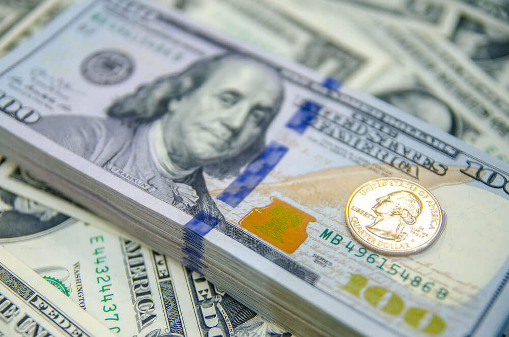 FinanceBrokerage - FX Market: The greenback on Thursday steadied after the dovish comment of Fed Chair