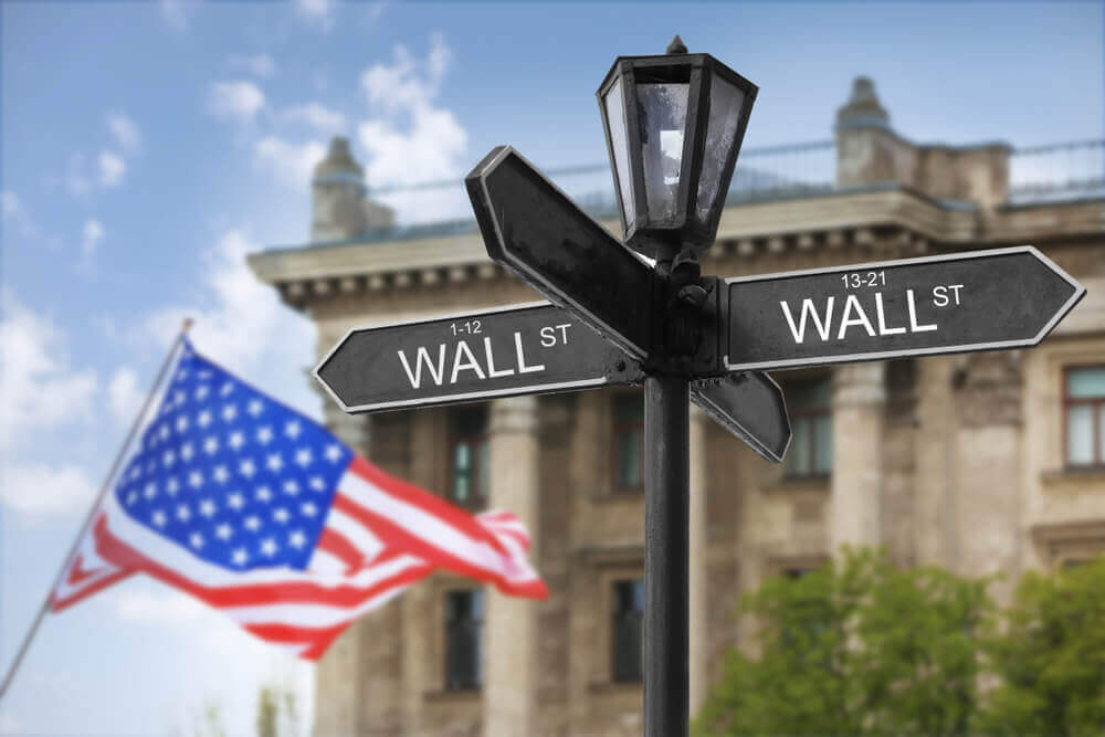 dow jones, FinanceBrokerage - Finance: US Stocks mixed on Monday with the 0.76% increase of Dow Jones at the NYSE trade close.