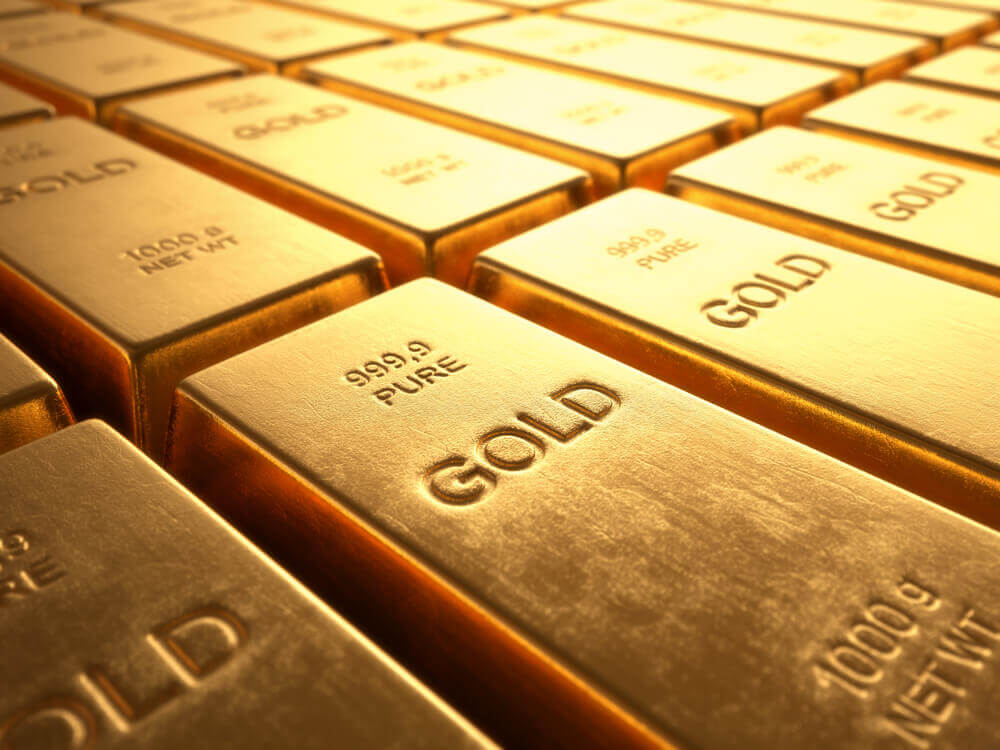 FinanceBrokerage - Trade The News: Gold prices dropped on the Fed minutes which signaled an additional interest rate hike