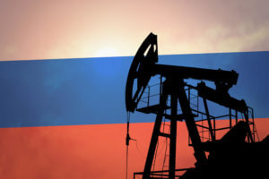 Russian state budget and oil industry