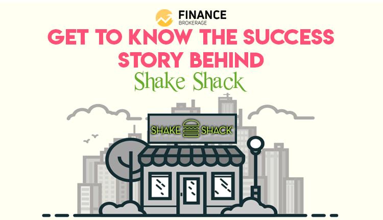 Financial Business - Shake Shack Business Success Story - FinanceBrokerage