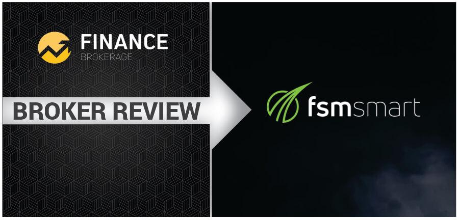 FSM Smart Broker Review