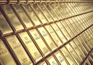 FinanceBrokerage – Commodity Index: The partial US government shutdown boosted the gold futures to reach almost 1%.