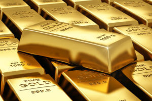 FinanceBrokerage – Commodity Prices: On Thursday's trade, Gold recorded higher as stocks and dollar stumbled in post-Fed.