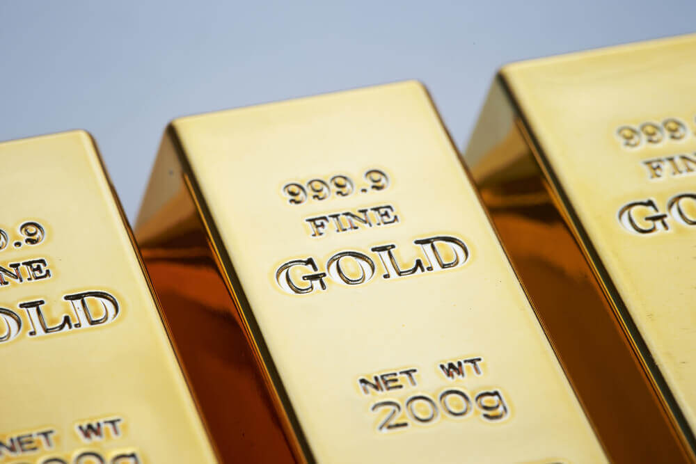 FinanceBrokerage – MCX Gold: Gold prices on Friday was flat amid Fed's bullish assessment of the US economy