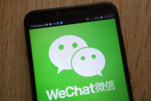 FinanceBrokerage – Tech: On Saturday, Xinhua reported that Chinese police shut down 1,100 social media accounts for online trolling