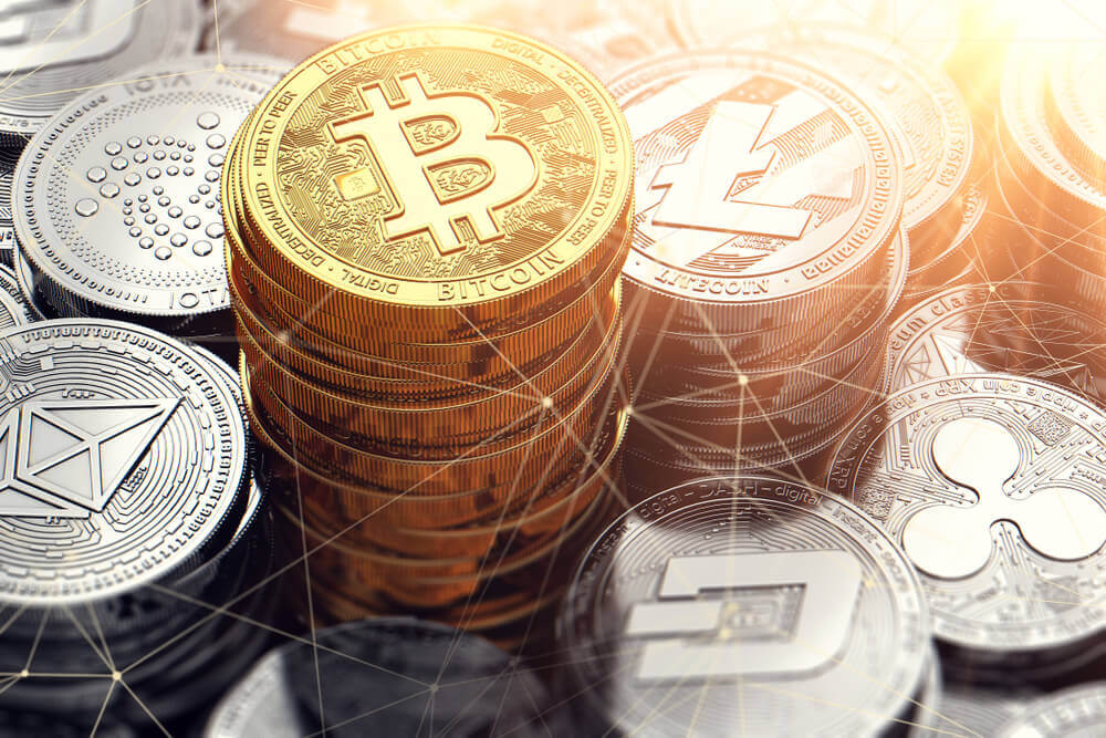 FinanceBrokerage - Crypto News: Bitcoin and other cryptocurrencies on Thursday slipped amid the closure of Basis's operations.
