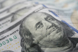 FinanceBrokerage - Dollar Index: USD slipped to lows on signs of confrontation between the White House and the Fed.