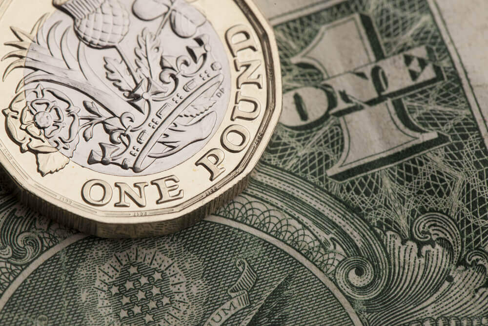 FinanceBrokerage - Fx News: On Thursday, the dollar moved a little. British pound edged down as PM May survived a vote of no confidence.