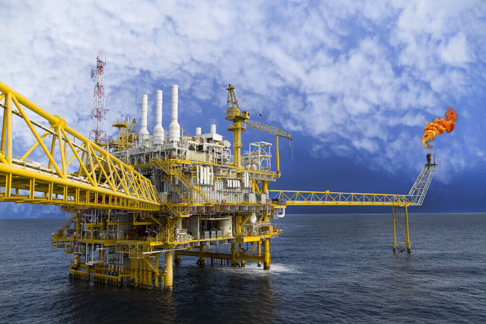 Oil prices on August 30
