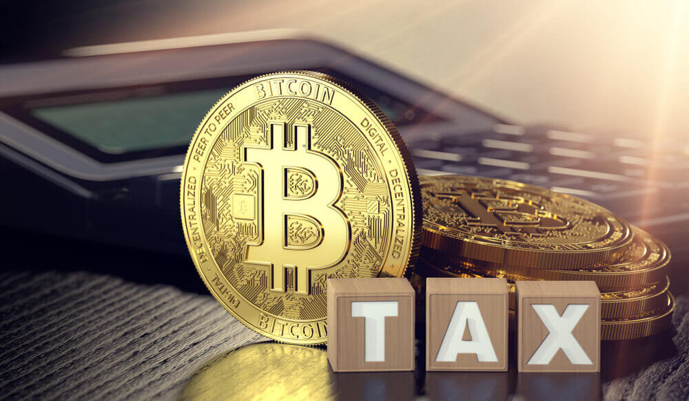 FinanceBrokerage - News Crypto: Bitcoin and other cryptocurrencies on Monday slumped amid calls for crypto tax