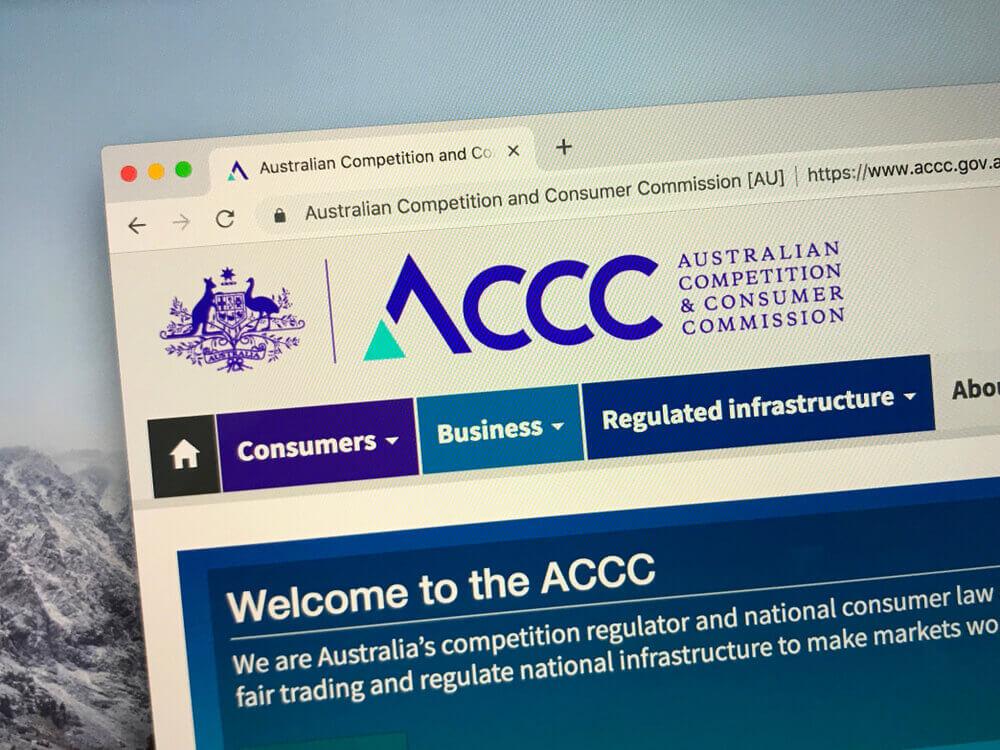 FinanceBrokerage - Tech: Australian watchdog is seeking a regulatory board dedicated for tech giants Facebook and Google