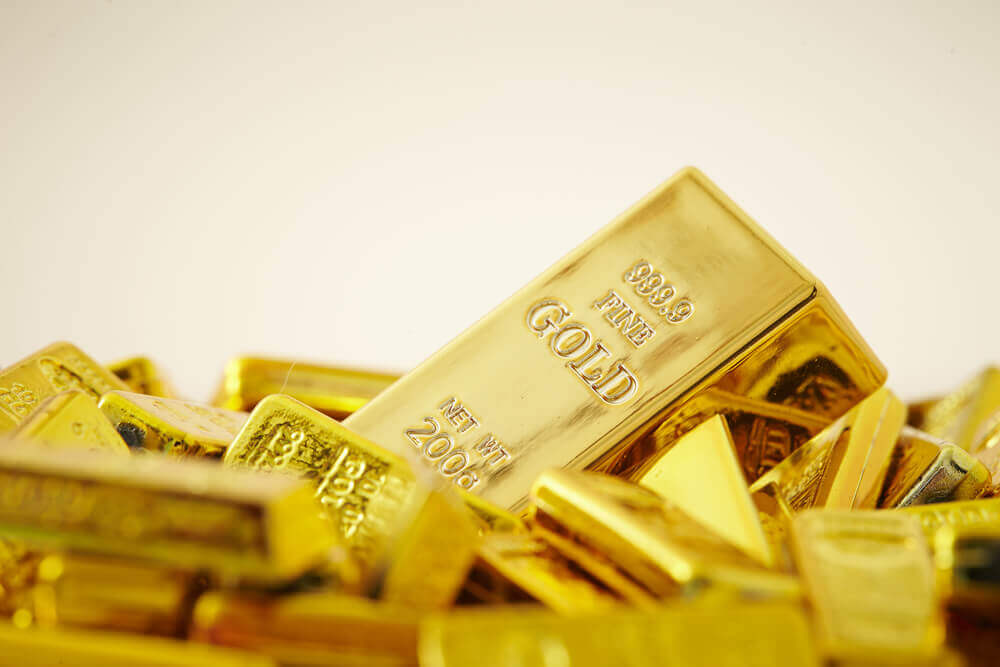 FinanceBrokerage – Commodity Prices: On Monday, Gold recorded its lowest level for this year.