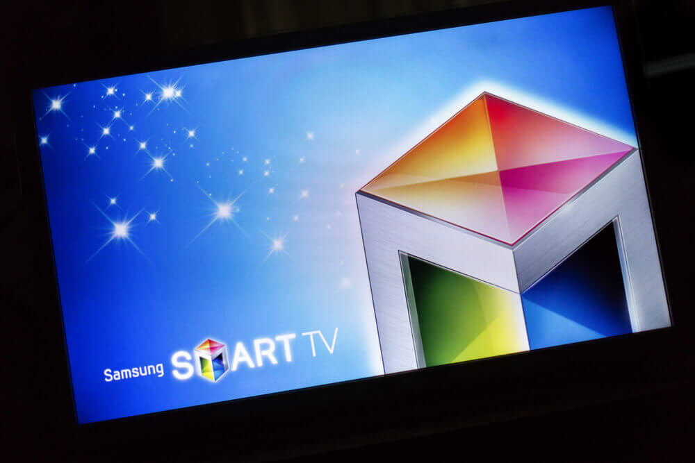 FinanceBrokerage – Tech Info: Samsung said on Sunday that it plans to add an Apple app on its smart televisions.