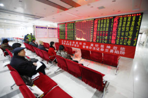 FinanceBrokerage – Tech Info: China's startups are confident about the country's ambition to create a Nasdaq style board.