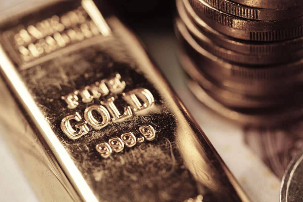 Record Rise in Gold Prices