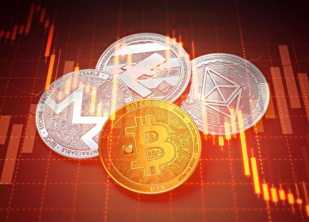 FinanceBrokerage - Crypto: Bitcoin slipped amid the plans of South Africa to tighten the country's regulation on digital coins.