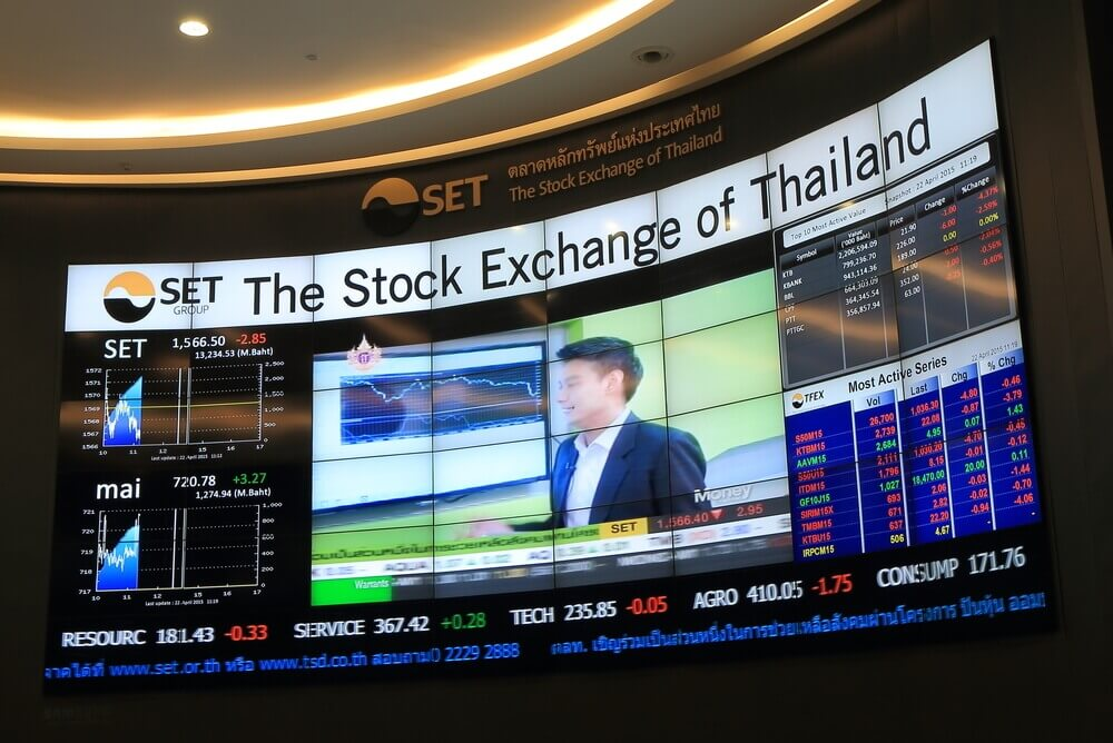 FinanceBrokerage - Crypto: Cryptocurrency prices declined in Asia as Thailand eyes launching of a nationwide digital asset.