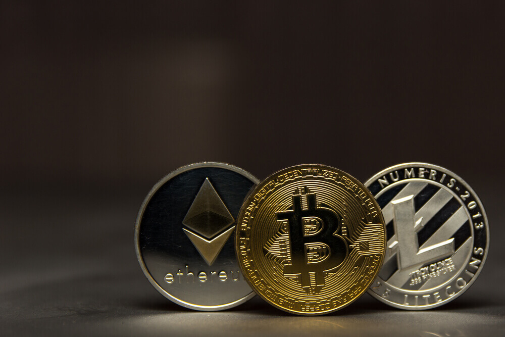 FinanceBrokerage - Crypto Prices: Bitcoin and other major digital coins increased in Asia on the support of Nasdaq CEO.