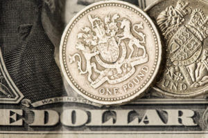 FinanceBrokerage - Currency Rate: The greenback has remained under pressure as pound made a sharp increase.