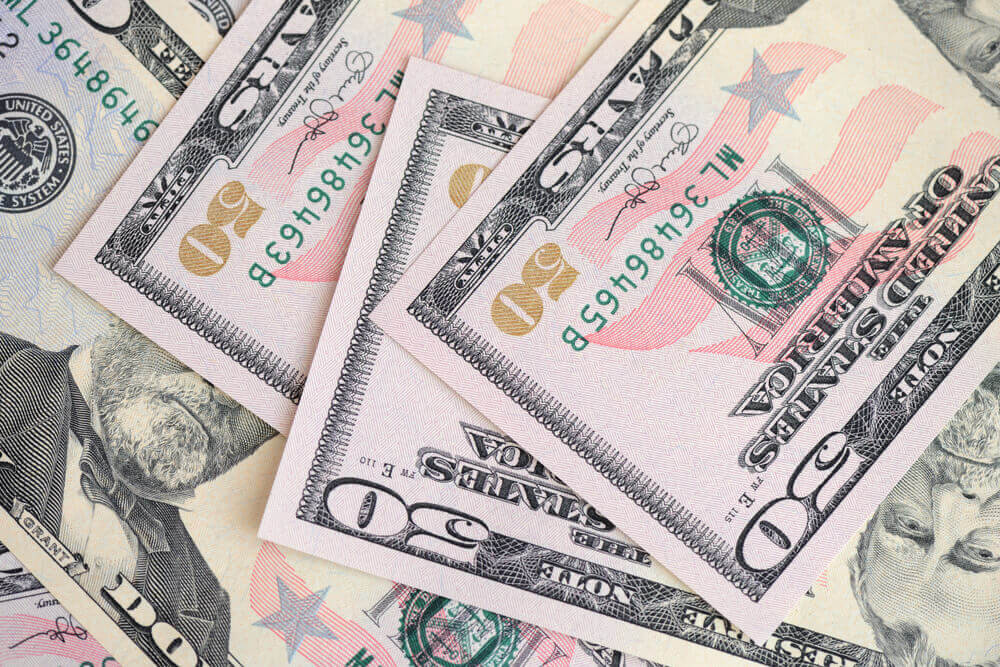 Currency Rate: In Asia, the dollar stabilized as IMF cuts its global forecasts on Tuesday.