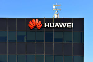 FinanceBrokerage - Cyber: A former spy chief said that Canada should ban Huawei in supplying equipment for 5G networks.