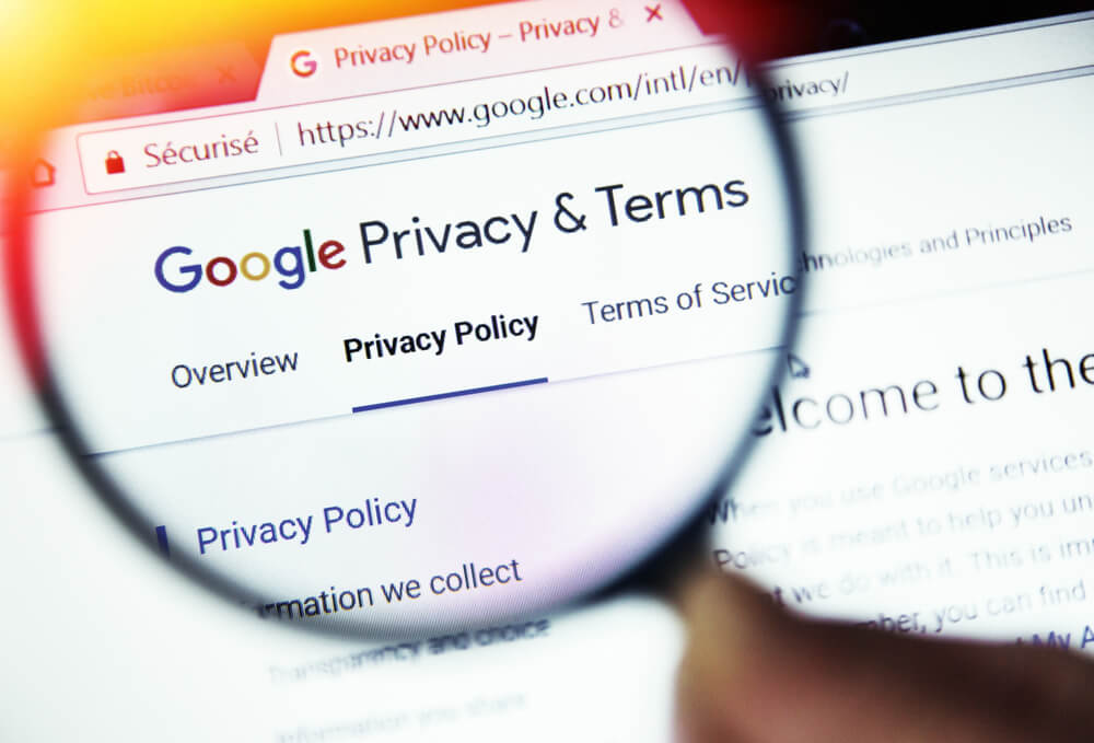 FinanceBrokerage - Cyber: France imposed a penalty worth 50 million euros ($57 million) to Google for privacy breach.