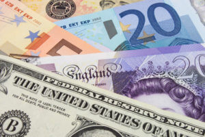 FinanceBrokerage - Fx Market: Dollar rose slightly against Euro after a Germany research institute Ifo report.