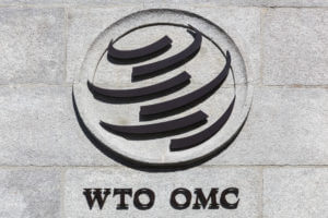 FinanceBrokerage - GDP Ranking: Beijing challenged the US tariffs imposed on its goods before the World Trade Organization.
