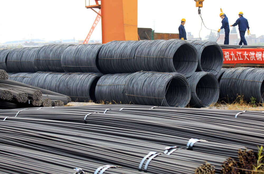 FinanceBrokerage - Market Watch Today: There was an increase seen in the steel and iron ores futures of China on Monday.