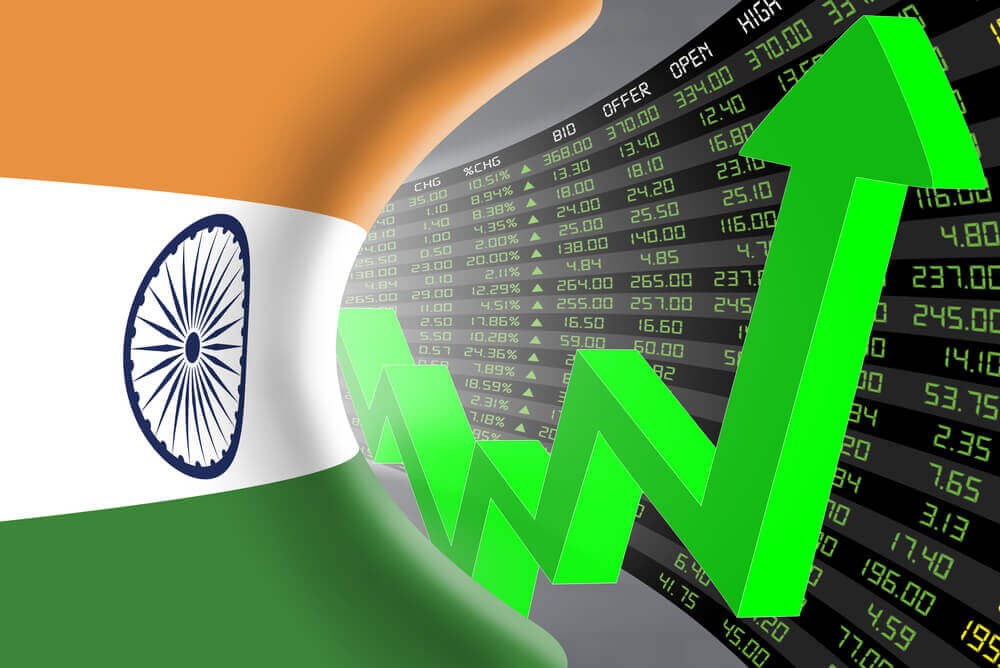 FinanceBrokerage - Stock Price: On Wednesday, India stocks rose higher at the trade close with a 0.49% increase in Nifty 50.